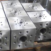 China Drilling Spool Forging on sale