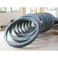 China Forging ring Chuanghe alloy steel forged d ring application wholesale