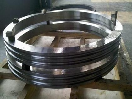 Quality Forging ring forged steel pipe flanges for Batu Gajah for sale
