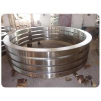 China Forging ring alloy steel forged rolled ring for Northern wholesale