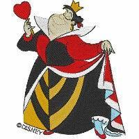 Buy cheap Design Categories AIW07 Queen of Hearts from wholesalers