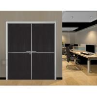 Office Room Door Design