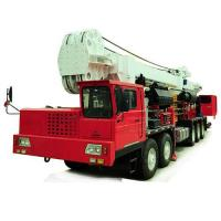 Truck-Mounted Drill Rigs
