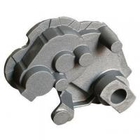 Casting Sand Casting Engineering Vehicle Accessories