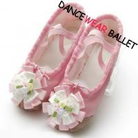 Children Ballet Girl Cute Dance Ballet Shoes