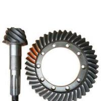 China Crown Wheel and Pinion Suitable for Truck wholesale