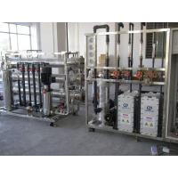 China EDI water treatment system wholesale