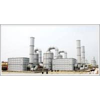 Industrial waste gas treatment equipment