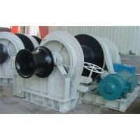 China Winch Electric Boat Winch on sale