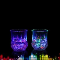 China Practical Business Gifts LED Watersense Beer Wine Cup wholesale
