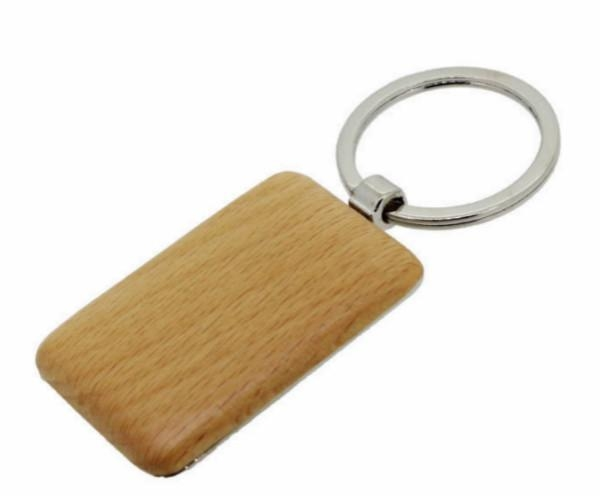 Quality Wooden Keychain for sale