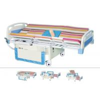 Buy cheap Automatic Best Electric Turn-over Hospital Beds for Home Use Medicare from wholesalers