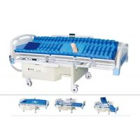 Buy cheap Semi Electric Hospital Homecare Medical Beds for Home Use from wholesalers