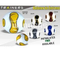 Quality Soccer Range Trainer Balls for sale