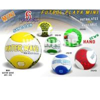 Buy cheap Mini Beach Soccer Balls WS-708 from wholesalers