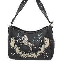 Buy cheap Western Handbags G978-W177HS-BLACK from wholesalers