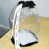 Buy cheap PVC Cylendric Bag from wholesalers