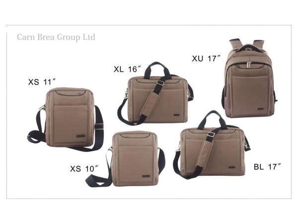 China Polyester Laptop Bag