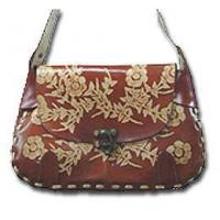 Buy cheap Leather Shanti Bag - LGI-026 from wholesalers