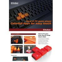 Buy cheap SOLMATE USB KEYBOARD AND MOUSE from wholesalers