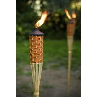 China Amazing Tiki Lamps Of 15 Backyard Torches WEDDING ON A BUDGET Pinterest wholesale
