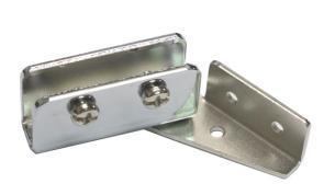 Quality Glass Hinge D-1202C for sale