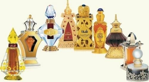 Quality Nargis Attar (Arabian) for sale