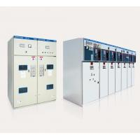 Buy cheap Complete Sets of Equipment HXGN-12 Case-fixed ring main unit from wholesalers