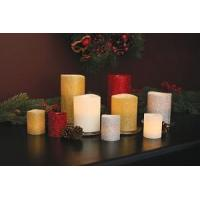 Buy cheap Office-Travel Glitter Battery Operated Candles from wholesalers