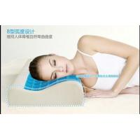 China Cooling Wave Shaped Pillow wholesale
