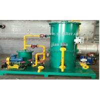 Buy cheap Oil water separator automatic oil water separa from wholesalers