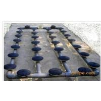 Buy cheap WSZ-Underground Sewage Treatment aerator for wastewater tre from wholesalers