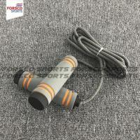 China High quality braided speed lead weight jump rope wholesale