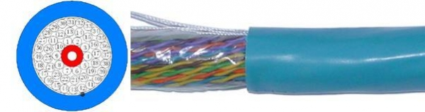 Quality Lan Cables CAT5E-UTP-50Pairs for sale