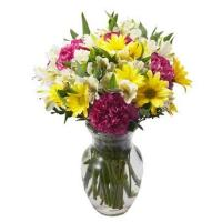China Buoyant Day Mixed Bouquet wholesale