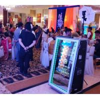 China 65inch Mirror Photo Booth MK-65H on sale