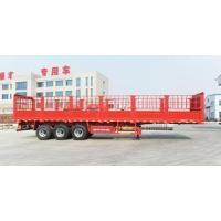 Buy cheap WSF9400TJZG Container Semi Trailer from wholesalers