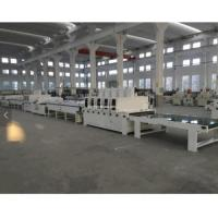 Buy cheap Uv coating machine for SPC from wholesalers