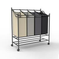 Buy cheap Carbon steel 600D Oxford cloth + PVC coating New style hamper-HMZYL-01 from wholesalers