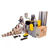 Buy cheap TF2500S - Spiral Tube former with Solid Mold from wholesalers