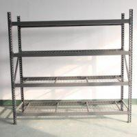 Buy cheap Shop shelving Single side shelving from wholesalers