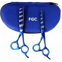 Buy cheap Hairdressing Scissors Sets Art NoFGC-30-7303 from wholesalers