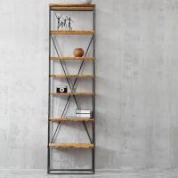 Buy cheap Metal bar shelving unit from wholesalers