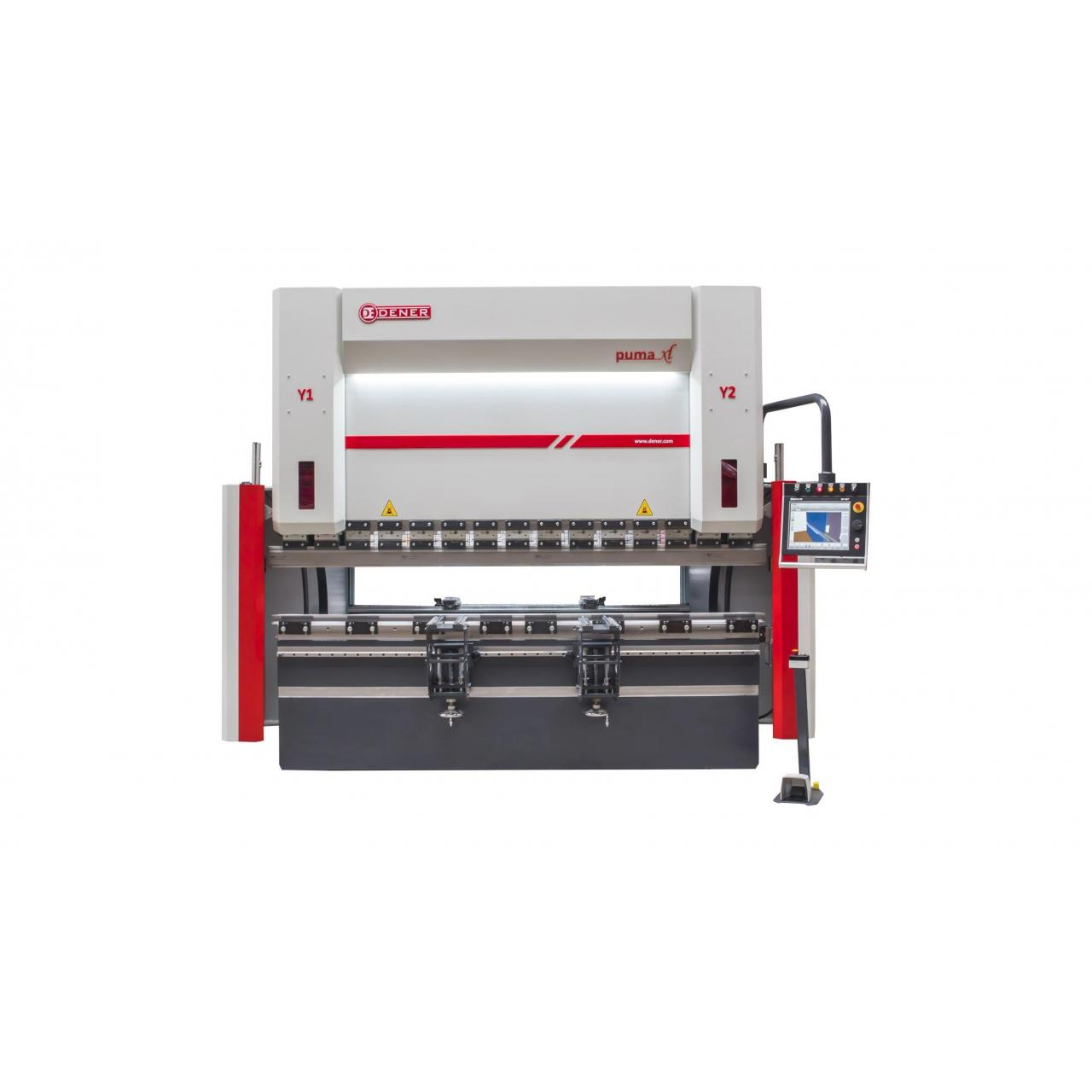 Buy cheap PUMA-XL PRESS BRAKE from wholesalers