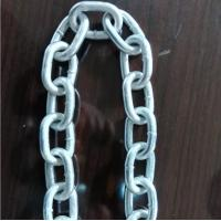 Buy cheap Iron chain from wholesalers