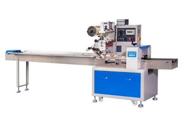 Quality Snack Pillow Packing Machine for sale