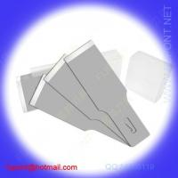 Buy cheap Thin Edge Knife Scraper Blades & Slitter Blades from wholesalers