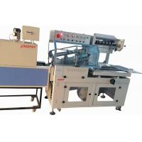 Buy cheap Automatic L Sealing Machine S-36FA from wholesalers