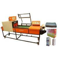Buy cheap L-Sealing & Shrink Tunnel Combi Machine S-36 from wholesalers
