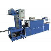 Buy cheap Web Sealing & Shrink Wrapping Machine from wholesalers